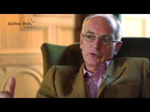 Interview with Hew Strachan, author of The Direction of War