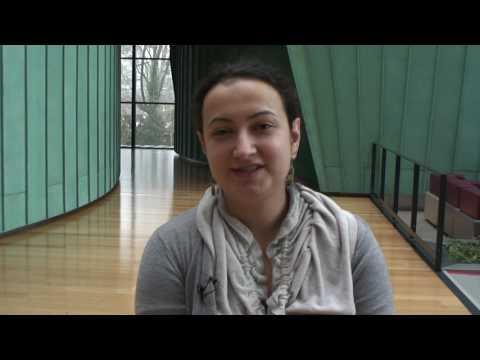 Video statement by Ms Sona Balasanyan, Caucasus Research Resource Centre - Armenia (CRRC)