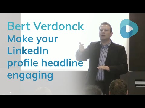 LinkedIn Headlines For 2019 from YouTube · Duration:  4 minutes 53 seconds