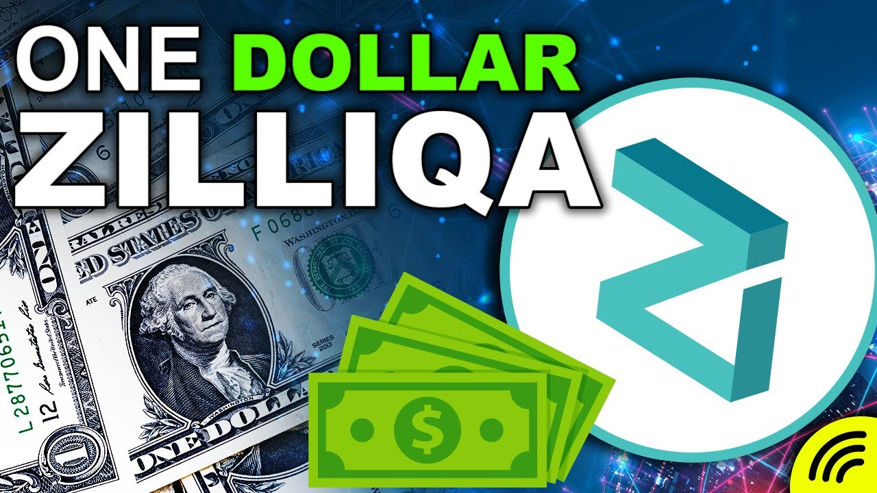 Download Zilliqa (ZIL) On The Road To $1 (2021 Price Predictions)