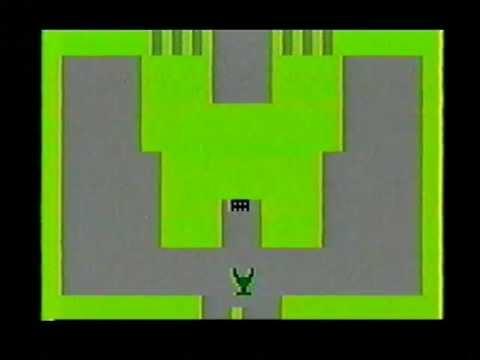 Atari VCS/2600 Adventure tricks (part 1)