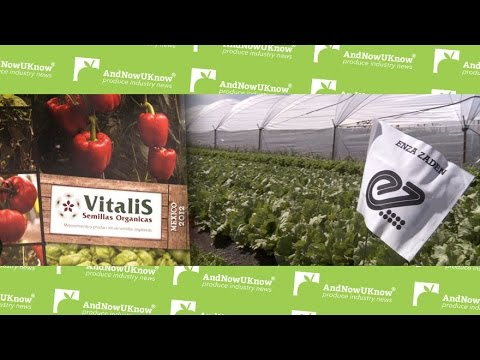 AndNowUKnow - Vitalis Organic Seeds: Regulations - Behind the Greens