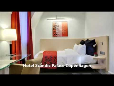 Circuit Copenhaga - Hotel Scandic Palace Copenhagen - Central Travel Bucuresti