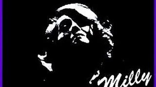 MILLY Concerto Del 25 Aprile 1972 Tutto Il Mondo Va In Cerca D Amore Teatro Gerolamo Milano