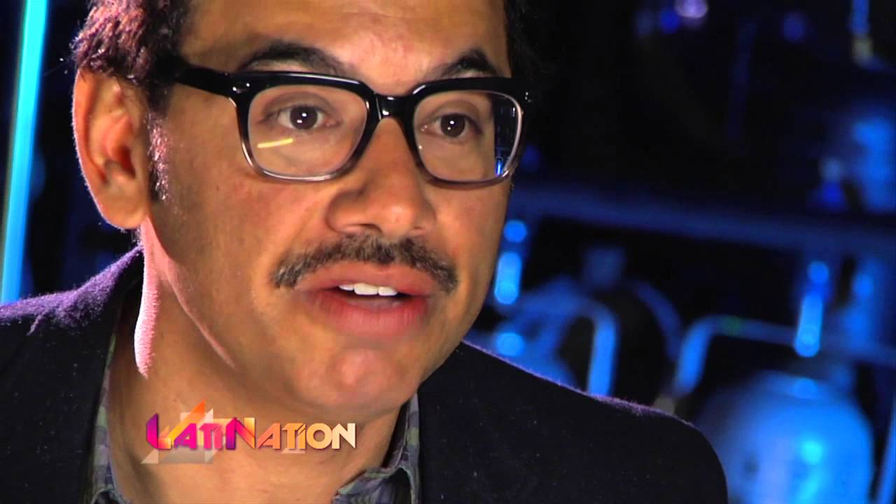 al madrigal daily show