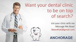 Dental Clinic In Anchorage - Best Dental Surgeon Anchorage