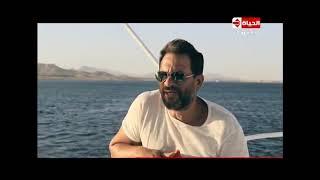 فؤش في المعسكر - الحلقة ( 29 ) إصابة ماجد المصرى وبكاء فؤش - Foesh fel moaskar