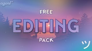 FREE Fortnite Editing Pack 2.0 Download // Effects used by many YouTubers!!
