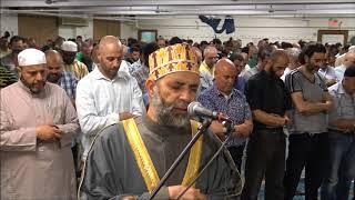 سورة [ ق ]    تلاوات مختارة      رمضان 1439-2018                حسن صالح