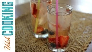 How To Make Sangria - White Or Red Sangria Recipe