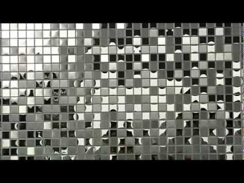 Металлическая мозаика в Санкт-Петербурге Широкий