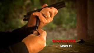 Winchester Model 11 CO2 pistol