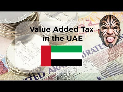 VAT in the UAE - The Ugly Truth