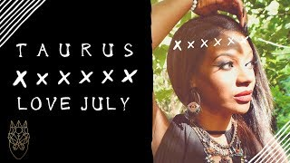 #Taurus ♉️ OMG! Our Best Reading Ever! #HowSway ?! 🖤 Love July 2018