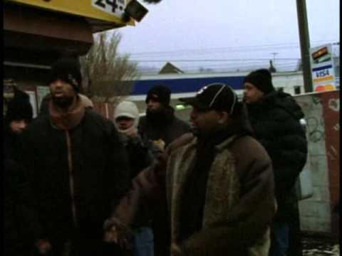 Wu Tang Clan   Rhyme And Reason