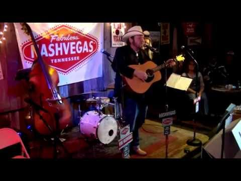 "Davis Raines: ""Someone Somewhere Tonight"" w/ Pamela Jackson on The ""Viva! NashVegas® Radio Show"""