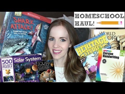homeschool-haul!-|-workbooks,-activities-&-curriculum-|-bob-jones,-spectrum,-scholastic-&-more!