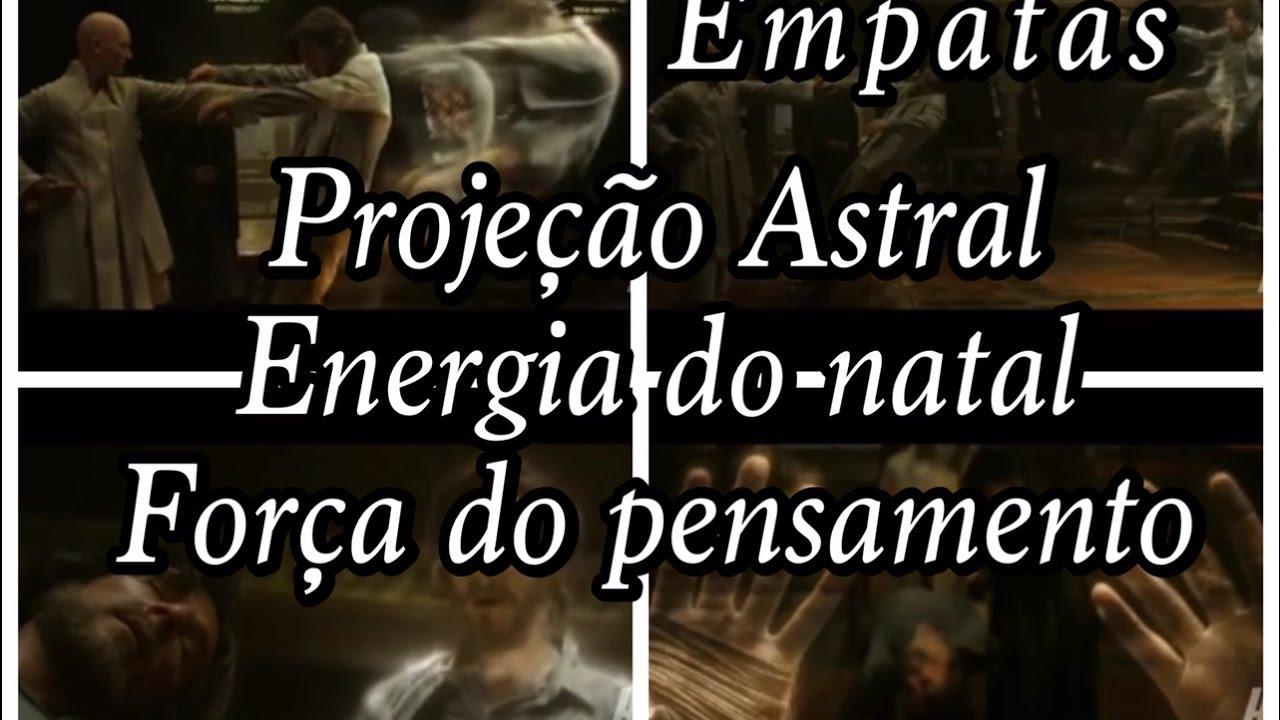 Empatas – Projeção Astral, Energia do Natal, Força do Pensamento – Katia Di Giaimo
