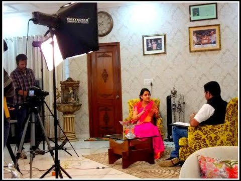 Moments With Rudra With Aparna Yadav