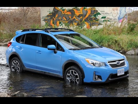 Hot News New 2018 Subaru Crosstrek Hybrid
