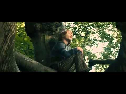 INTO THE WOODS || Giants in the Sky Official Clip