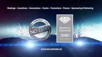 No Limit GmbH Promo Video 2015