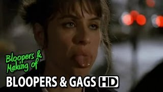 The X Files: I Want to Believe (2008) Bloopers, Gag Reel & Outtakes (Part2/2)