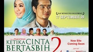 Video Ketika cinta bertasbih 2 Full download MP3, 3GP, MP4, WEBM, AVI, FLV Desember 2017