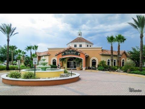 Community Spotlight - Regal Palms in Orlando (Davenport), Florida