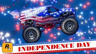 lui calibre typical gamer xpertthief silentdroidd live independence day weekend in gta online