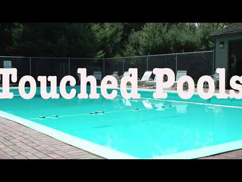 Touched Pools- Jacotin