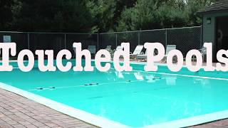 Download Touched Pools- Jacotin MP3 song and Music Video