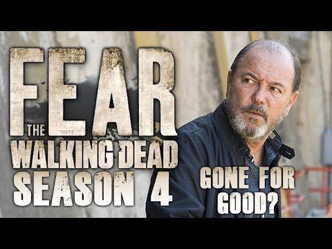 Download Fear The Walking Dead Season 4 Episode 3 - Will We Ever See Daniel Again?