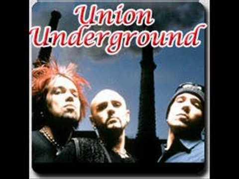 the union underground - turn me on Mr. deadman