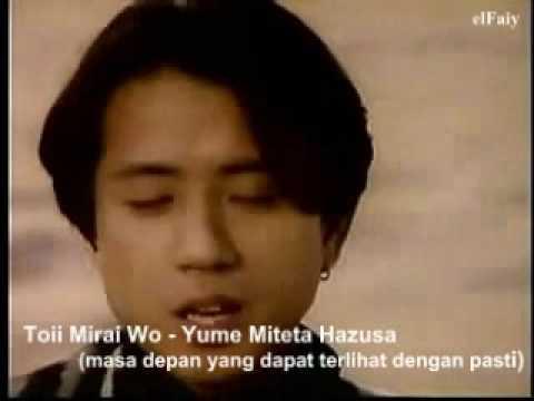 "Lagu Jepang ""True Love"" OST Ordinary People Dengan Lirik Dan Terjemahan Indonesian"