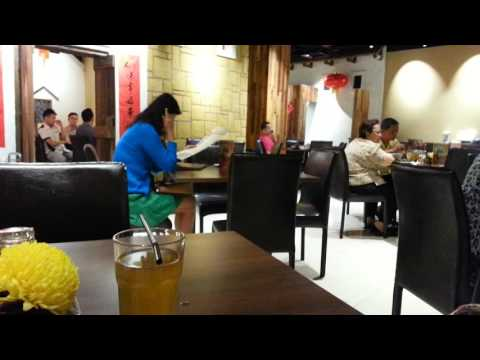 PJ Atria Ying Ker Lou Hakka Cuisine