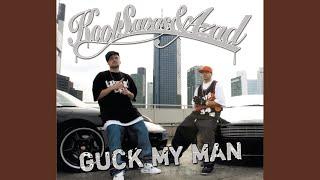 Guck My Man (Amargeddon RMX)