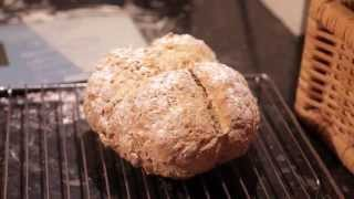 Paul Hollywood - Soda Bread (Quick Bread) Recipe