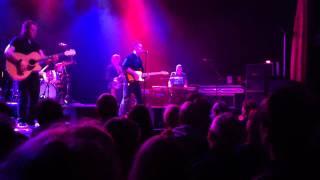 Roddy Frame Live from O2, Glasgow 12/10/11 15 Pillar To Post