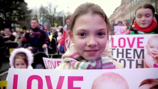 March for Life Around the World