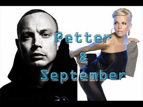 Petter & September - Baksmälla