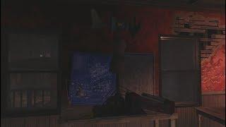 Black Ops 2 Zombies Building Stuff Episode#21 Turbine Buried