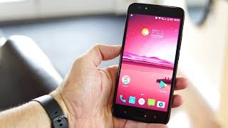 Over 10h Screen On Time for $109 - M-Horse Power 2 Phone Review