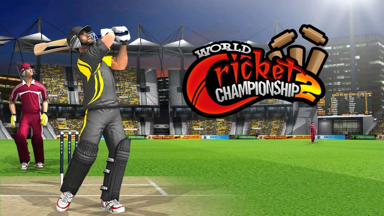 World Cricket Championship 2 Hack And Cheats Codes Android Ios