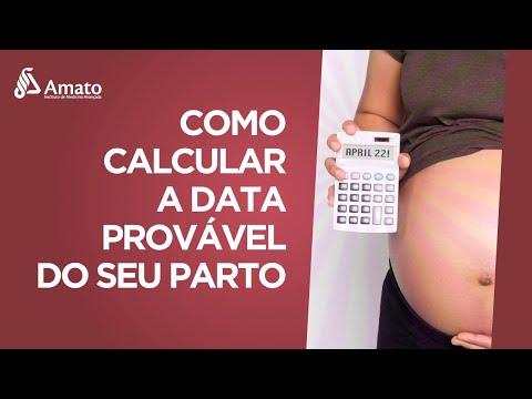 Idade gestacional em semanas: entenda como calcular. from YouTube · Duration:  4 minutes 24 seconds