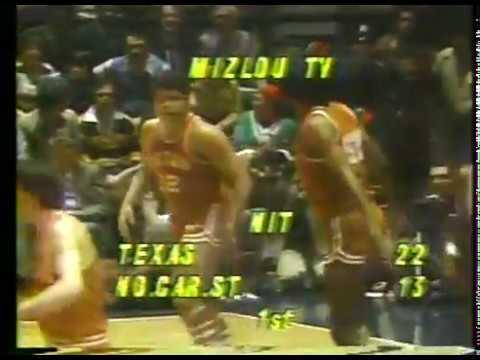 ncaam-basketball---1978---n-i-t-finals---texas-longhorns-vs-nc-st-wolfpack---1st-half