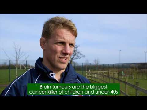Support in the local community – The Lewis Moody Foundation