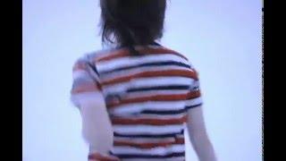 Ellen Page goes Iggy Pop