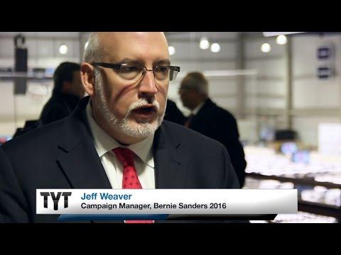 Bernie Sanders Campaign Manager Previews President Sanders