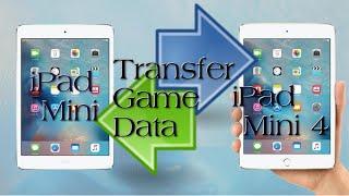 Easy Transfer Game Data Old Ios To New Ios Device Mac & Windows Pc Iexplorer
